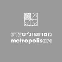 מטרופוליסארכ אדריכלים