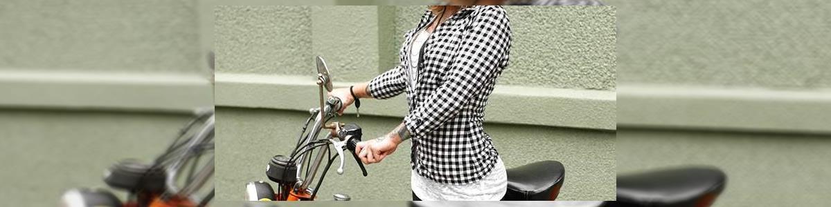 קינג אופניים חשמליים מגנום - תמונה ראשית
