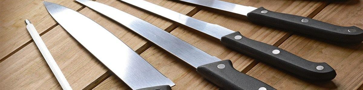 היקארי סכיני שף - תמונה ראשית