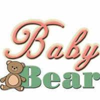 בייבי בר-BEAR BABY