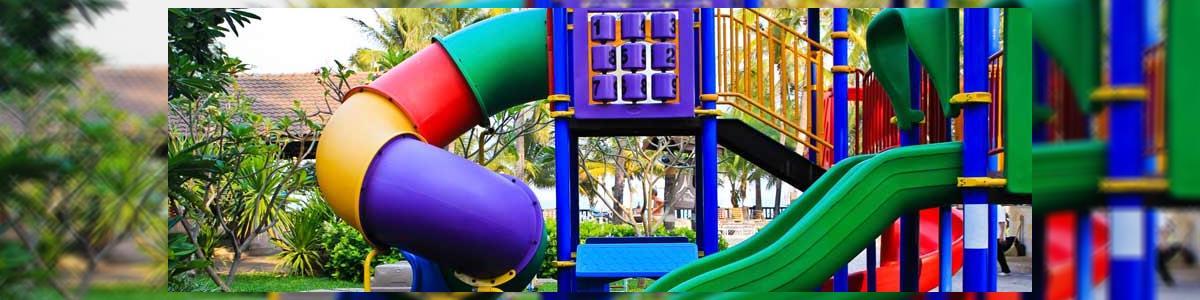 swing and play - תמונה ראשית