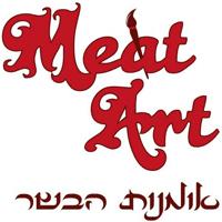meat art -אומנות הבשר