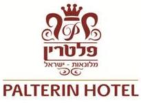 מלון פלטרין-Hotel Palterin