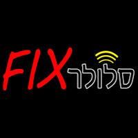 מעבדת סלולר  fix