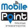 מעבדת סלולאר מובייל פוינט - תמונת לוגו