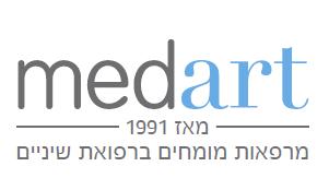 מדארט- מרפאות שיניים - תמונת לוגו
