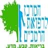 """המרכז לרפואת הרמב""""ם-ד""""ר גיל יוסף שחר- לוגו"""