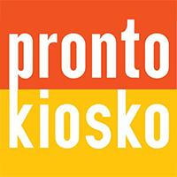 פרונטו קיוסקו - Pronto Kiosko