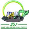 י. מ עבודות בובוקט ומיני באגר - תמונת לוגו