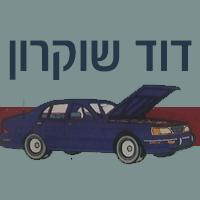 """דוד שוקרון כיווני פרונט בע""""מ"""