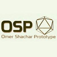 O S P עיבוד שבבי