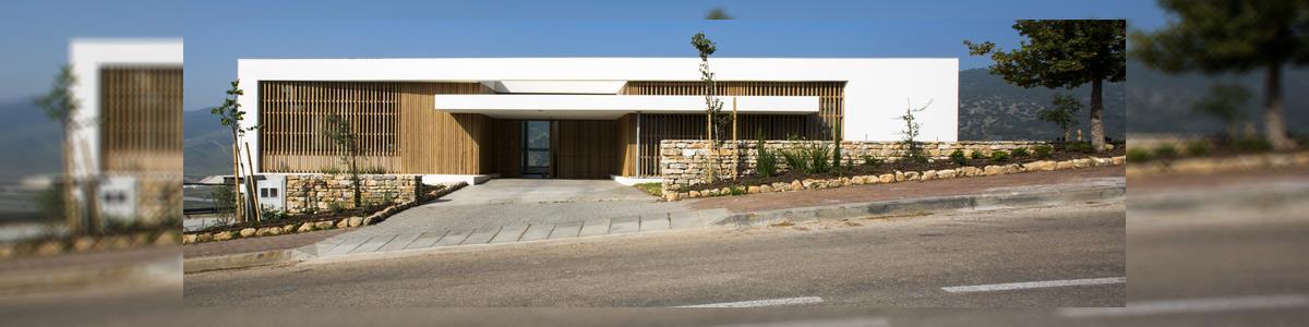 בית ישראלי אדריכלות וניהול פרויקטים - תמונה ראשית