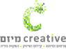 קריאיטייב מיזם - תמונת לוגו