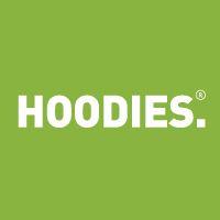 HOODIES- לוגו