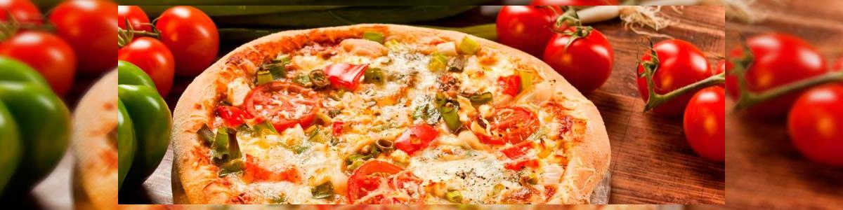 לה פיצה La Pizza - תמונה ראשית