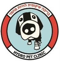 הידרופט הידרותרפיה לכלבים