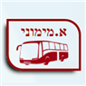 א.מימוני הסעות בירושלים