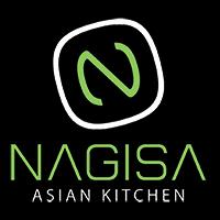 נגיסה סושי בר - תמונת לוגו
