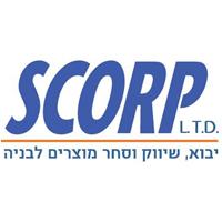 סקורפ סנטר Scorp Center
