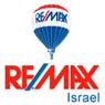 רי/מקס ישראל - הנהלת הרשת- לוגו