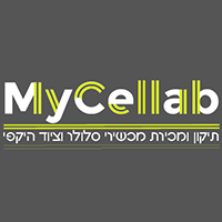 My Cellab -מיי סלאב