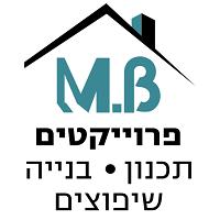 MB פרוייקטים