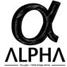אלפא מעבדות סלולר - תמונת לוגו