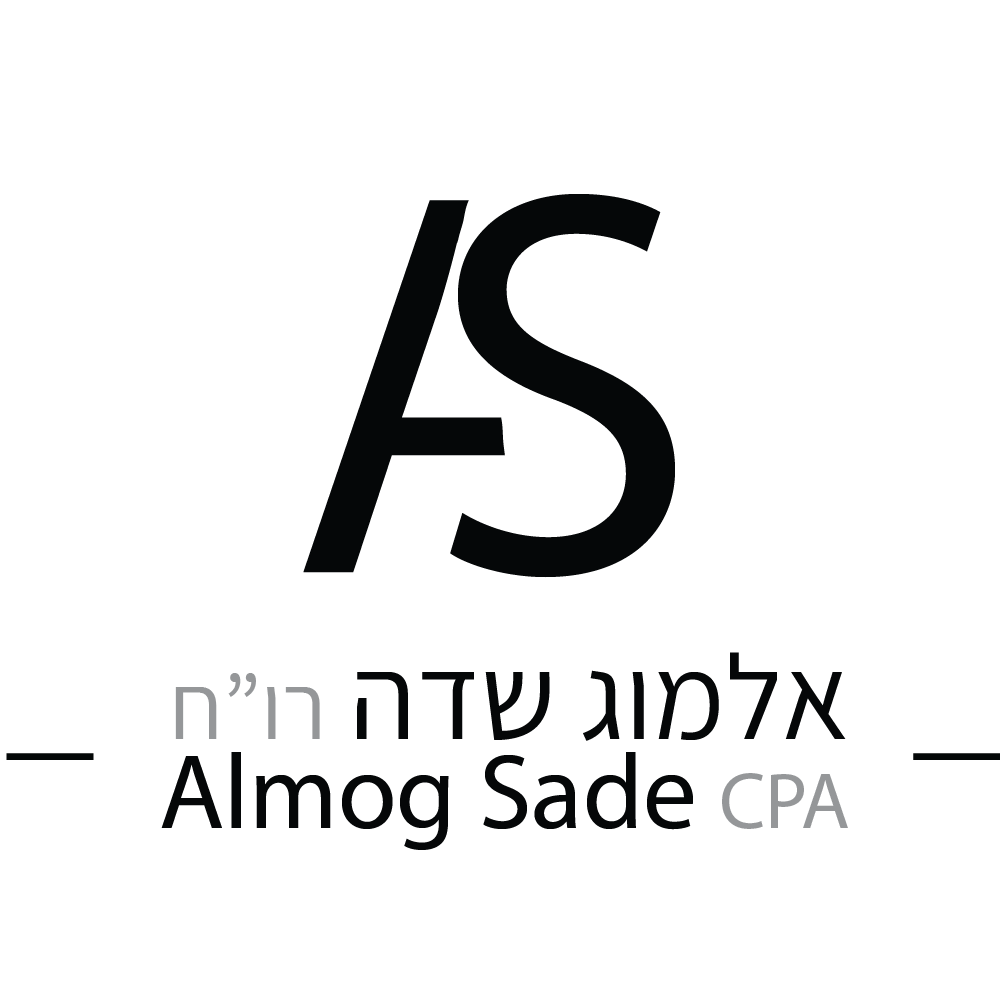 אלמוג שדה רואי חשבון - תמונת לוגו