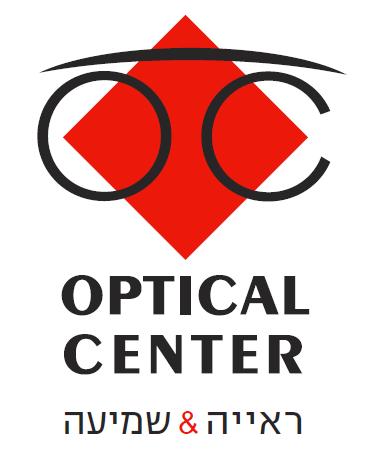 אופטיקל סנטר בירושלים