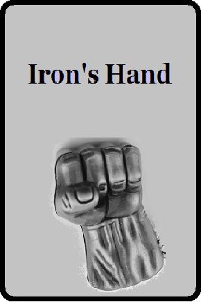 יד הברזל - עבודות ועיצוב במתכת