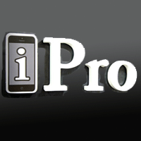 מעבדת תיקונים אייפרו-iPro- לוגו
