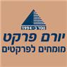 יורם פרקט - מכירה והתקנה - תמונת לוגו
