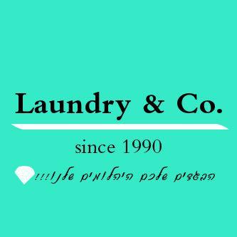 מכבסת Laundry & Co