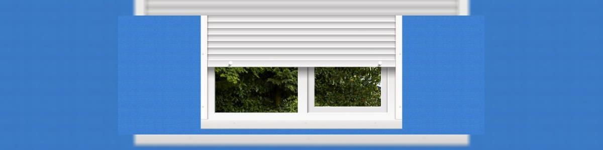 תריסים וחלונות - תמונה ראשית