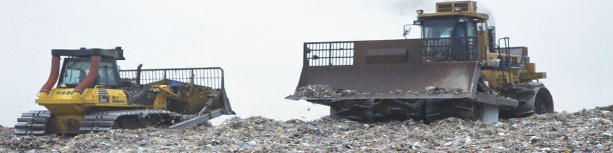 חיים ווזנה פינוי פסולת - תמונה ראשית
