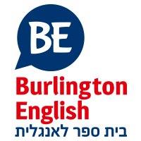 ברלינגטון אינגליש - תמונת לוגו