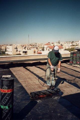 מקצועיים בזיפות גגות