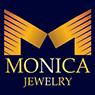 תכשיטי מוניקה ייבוא וייצור זהב