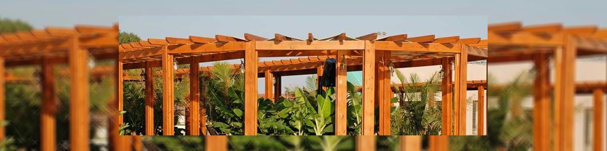 איליה עבודות עץ - תמונה ראשית