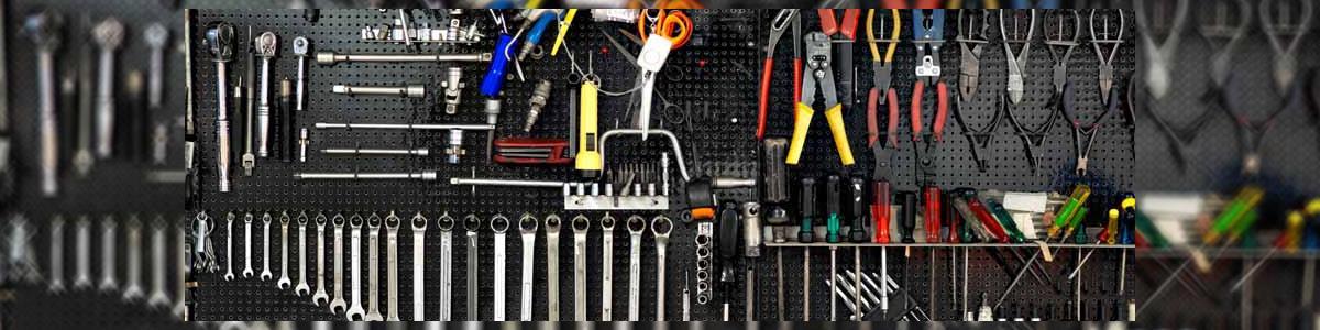 דרור כלי עבודה - תמונה ראשית