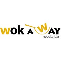 ווק אווי wok a way - תמונת לוגו