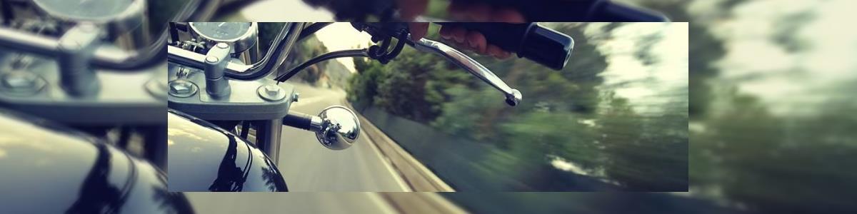 ליאור גרר אופנועים - תמונה ראשית