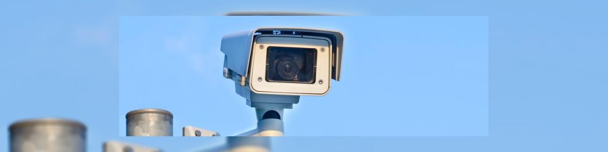 אייסקיור מצלמות אבטחה - מערכות אזעקה ותקשורת מחשבים - תמונה ראשית