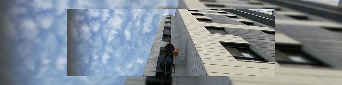 א.ב. עבודות בניין בגובה - תמונה ראשית