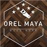 אוראל מאיה - התקנות פרקט