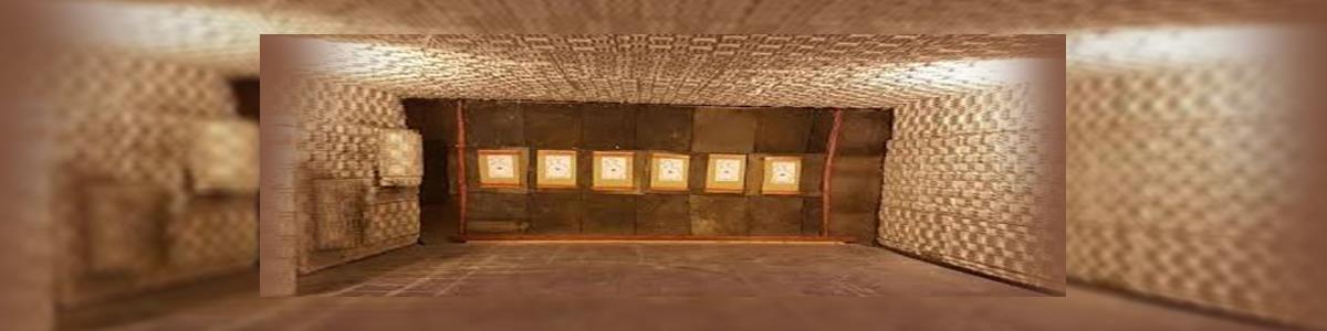 מטווח קרני שומרון - תמונה ראשית