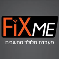 פיקס מי - fix me