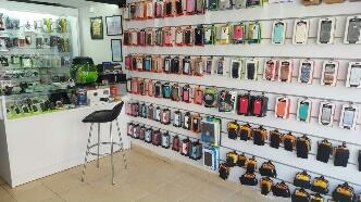 נרתיקים ומנשאים למכשירים סלולריים