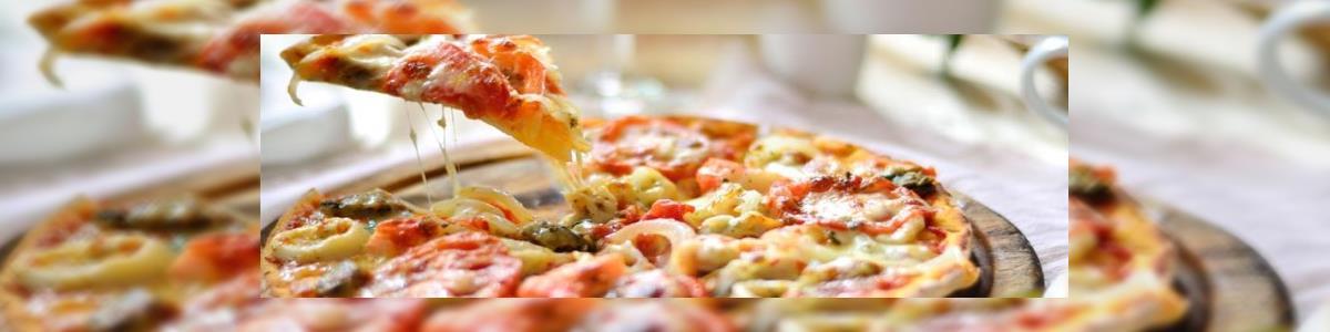 Pini - Pizza - תמונה ראשית