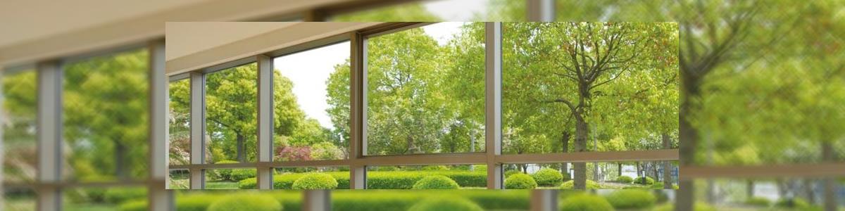 המרכז לזכוכית ואלומיניום - תמונה ראשית